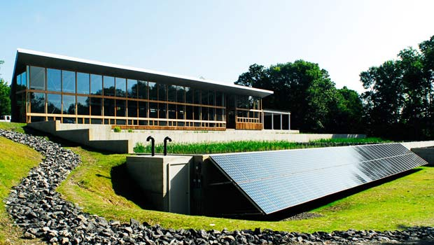 Omega-Center for Sustainable Living
