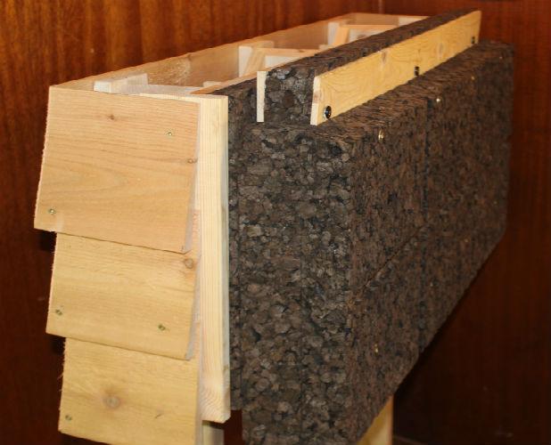 Materiali edili ecosostenibili: componeneti modulari prefabbricati ecologici