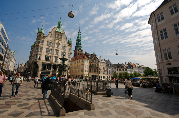 1 Copenhagen tra le 10 smart cities d Europa