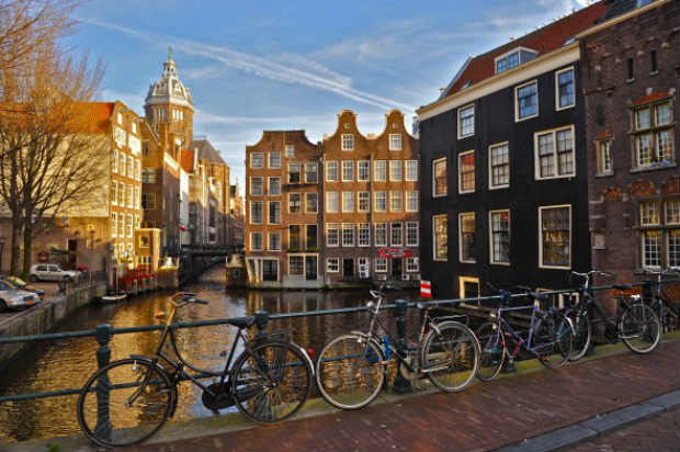 Amsterdam tra le 10 smart cities d Europa