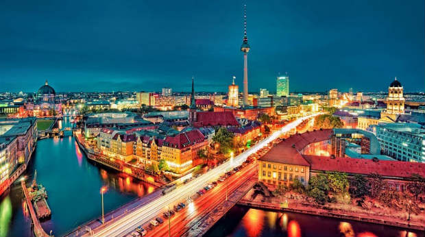 Berlino tra le 10 smart cities d Europa