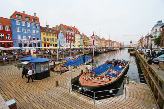 Copenhagen tra le 10 smart cities d Europa