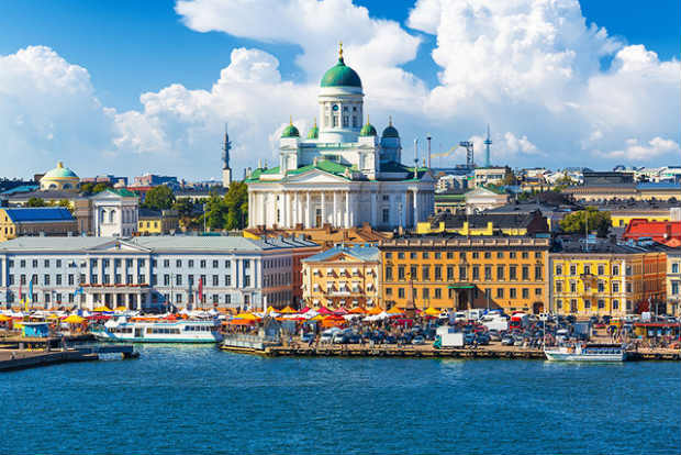 Helsinki tra le 10 smart cities d Europa