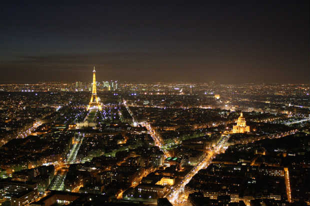 Parigi tra le 10 smart cities d Europa
