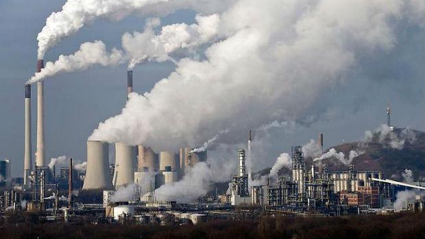 Cambiamento climatico le cause e i rimedi 1