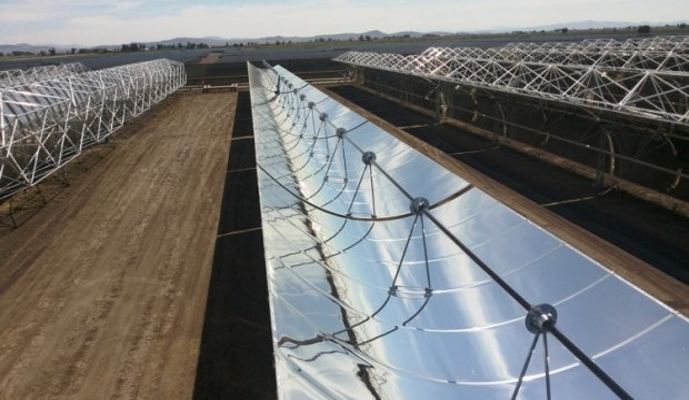 Geotermia, fotovoltaico e termodinamico per l'impianto ibrido da record