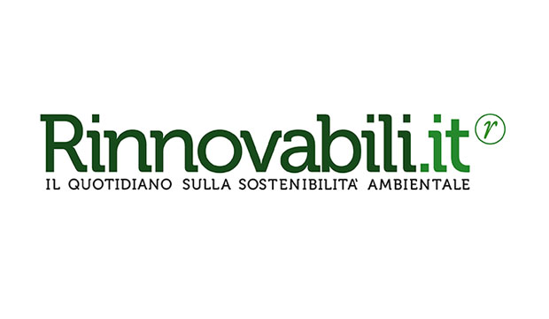 Renzi loda rinnovabili italiane, quando sono fuori dell'Italia