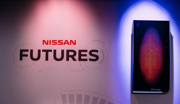 La batteria xStorage di Nissan dichiara guerra alla PowerWall di Tesla