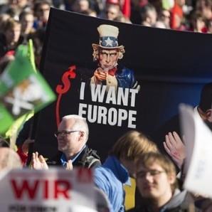 TTIP, Francia e Germania litigano ma la sostanza non cambia