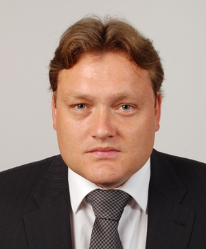 Rainer Karan, General Manager Italy, Greece & Middle East