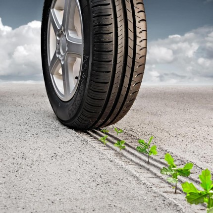 PFU: Greentire presenta il primo Green Economy Report