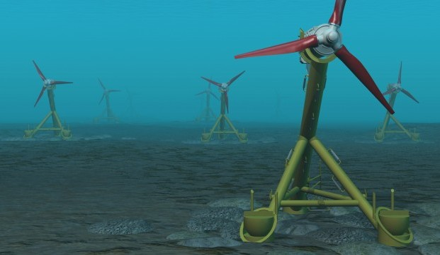 Energia da onde e maree: ecco i progressi europei