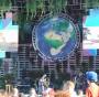 Giornata della Terra palco