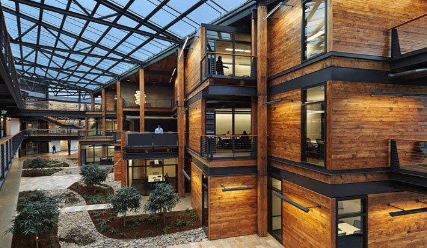 materiali innovativi edilizia sostenibile