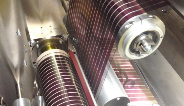 celle solari organiche stampate