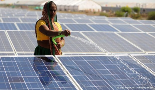 capacità rinnovabile india