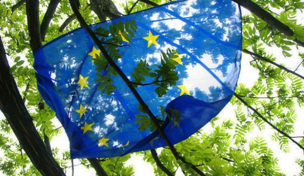 cambiamento climatico budget Ue