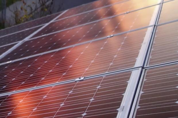 Prezzo dell'energia solare