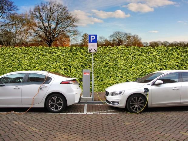 auto elettriche stati uniti