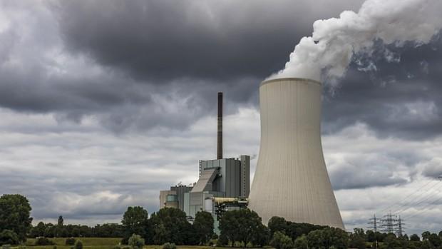 Centrali energetiche a carbone