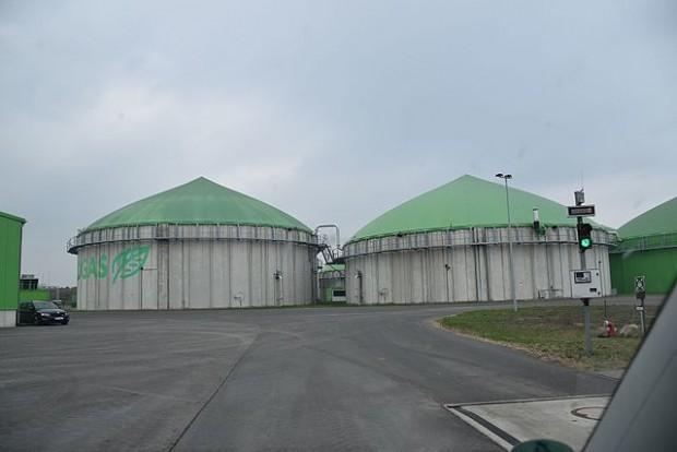 biometano sostenibile