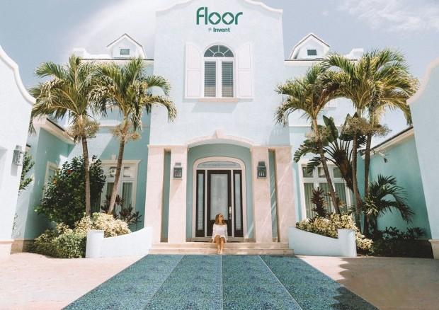 floor piastrella fotovoltaica