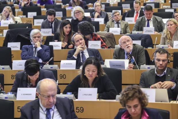 parlamento emergenza climatica