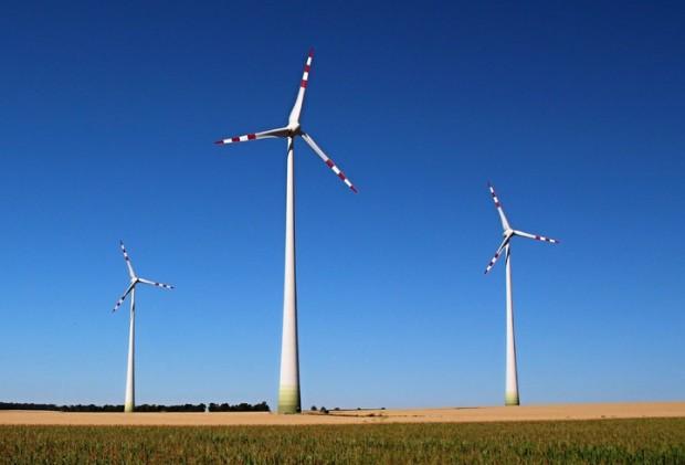 priorità tecnologiche dell'energia eolica