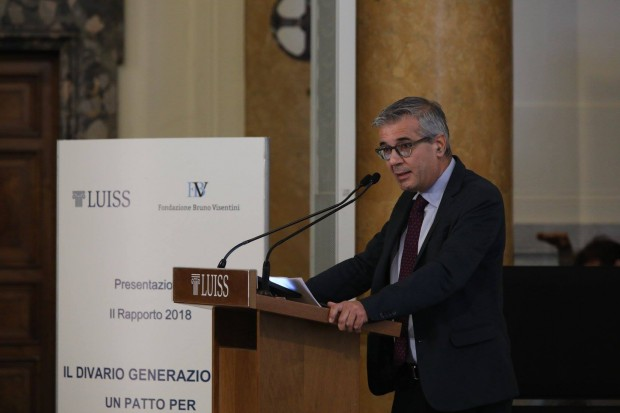 Giovani e futuro nel Rapporto 2019 della Fondazione Visentini