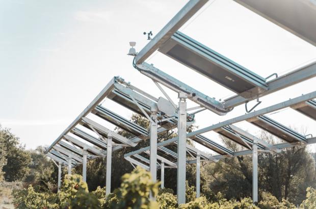 agri-fotovoltaico