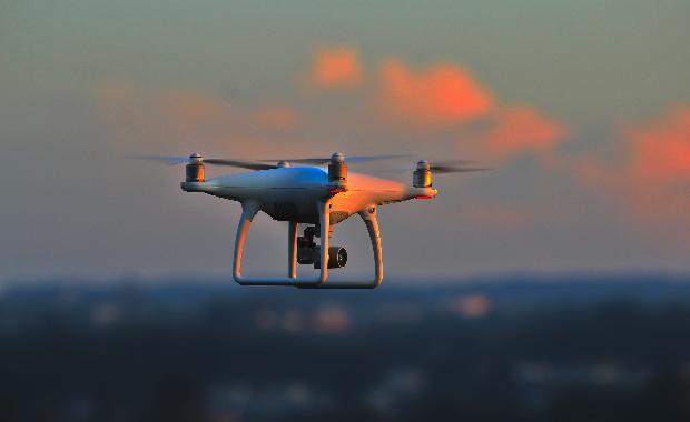 enel droni