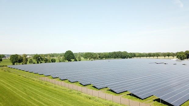 Crowdfunding fotovoltaico