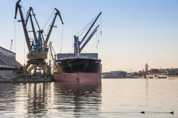 emissioni di zolfo navi