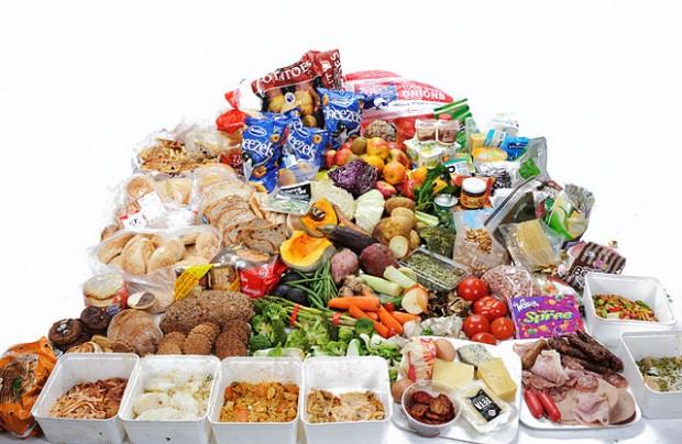 """Spreco alimentare, un problema """"comune"""" a tutto il mondo"""