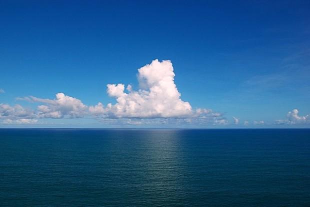 innalzamento degli oceani