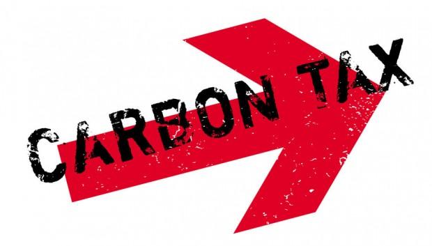 Carbon border tax