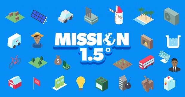 Mission 1.5