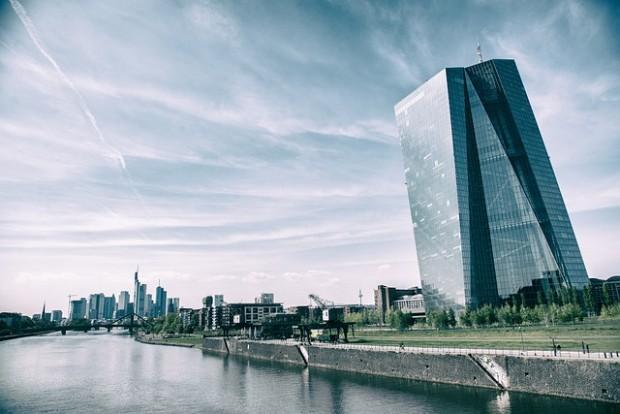 Piani climatici della BCE
