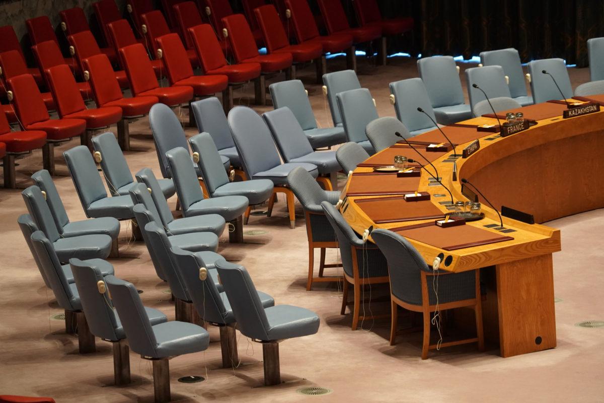 Incontri ONU