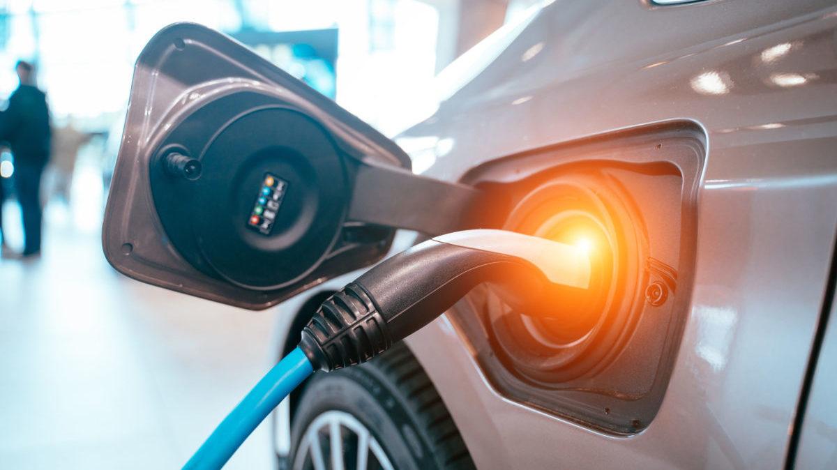 veicoli elettrici 2020