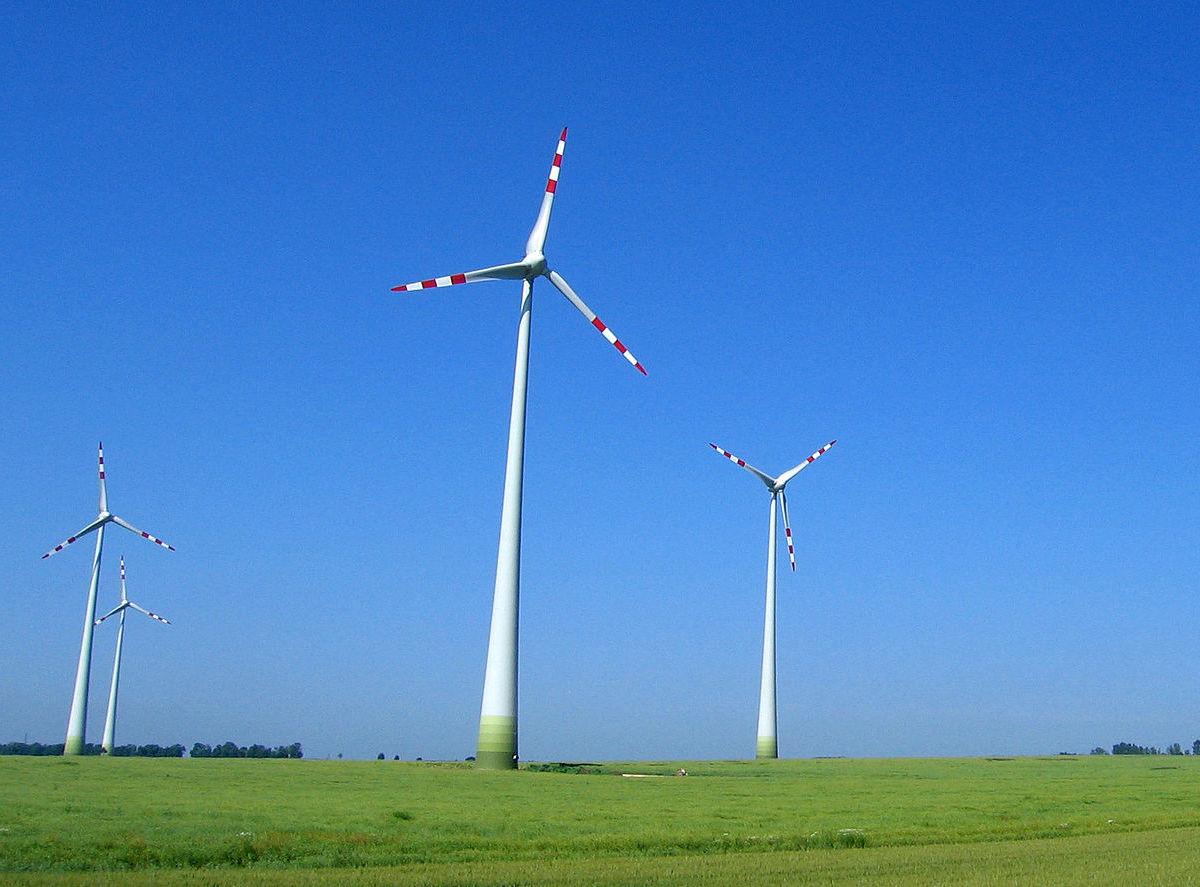 energia eolica e solare
