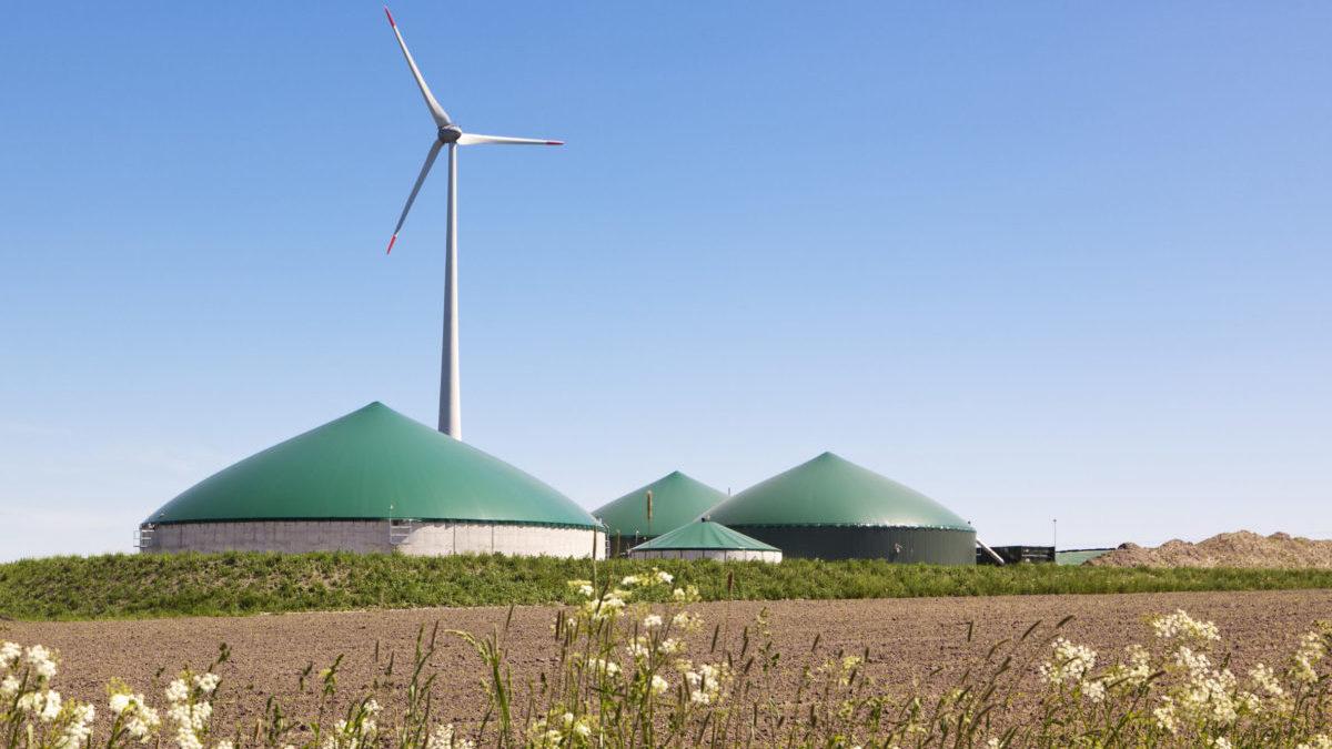 biogas biometano