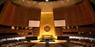 Nazioni Unite per l'ambiente