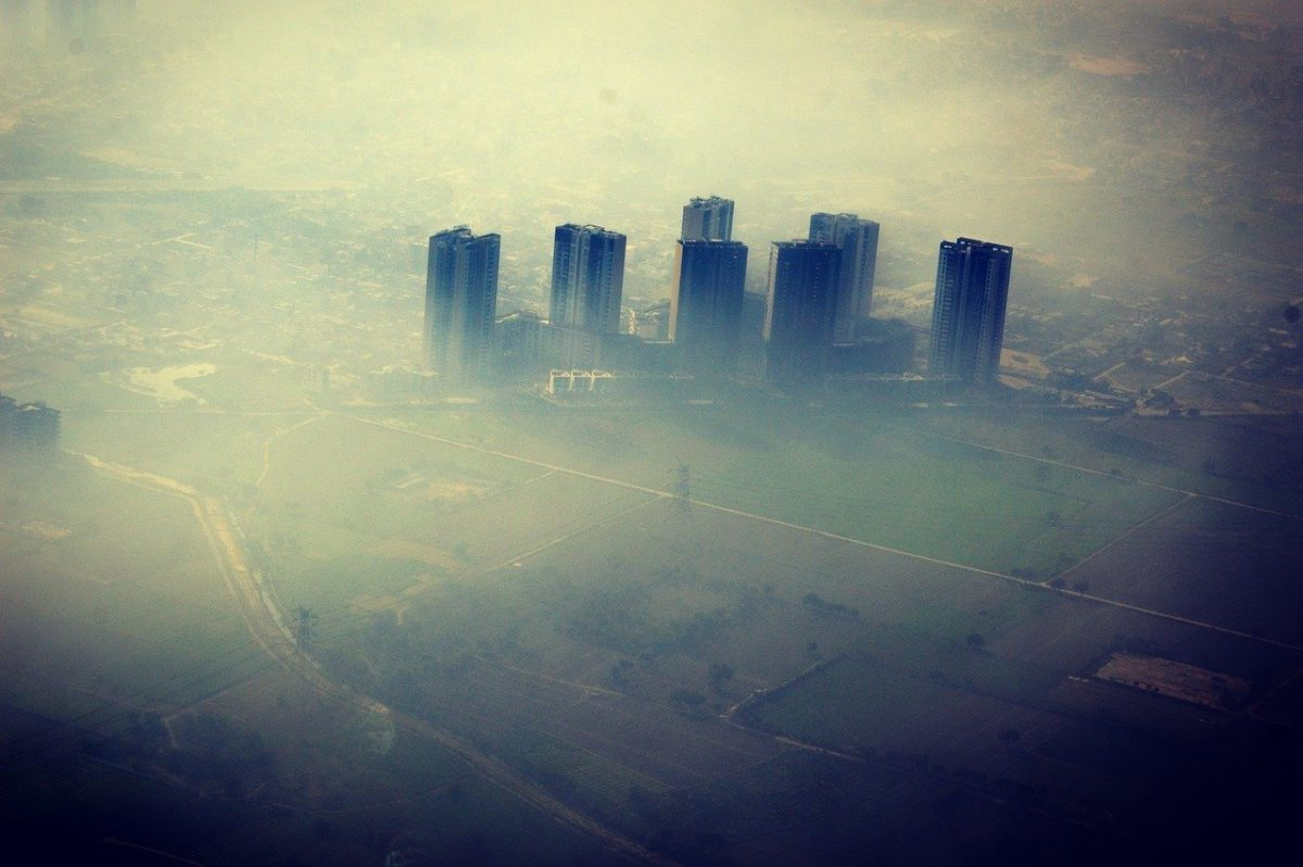 Inquinamento atmosferico: quanto influisce sulla pandemia?