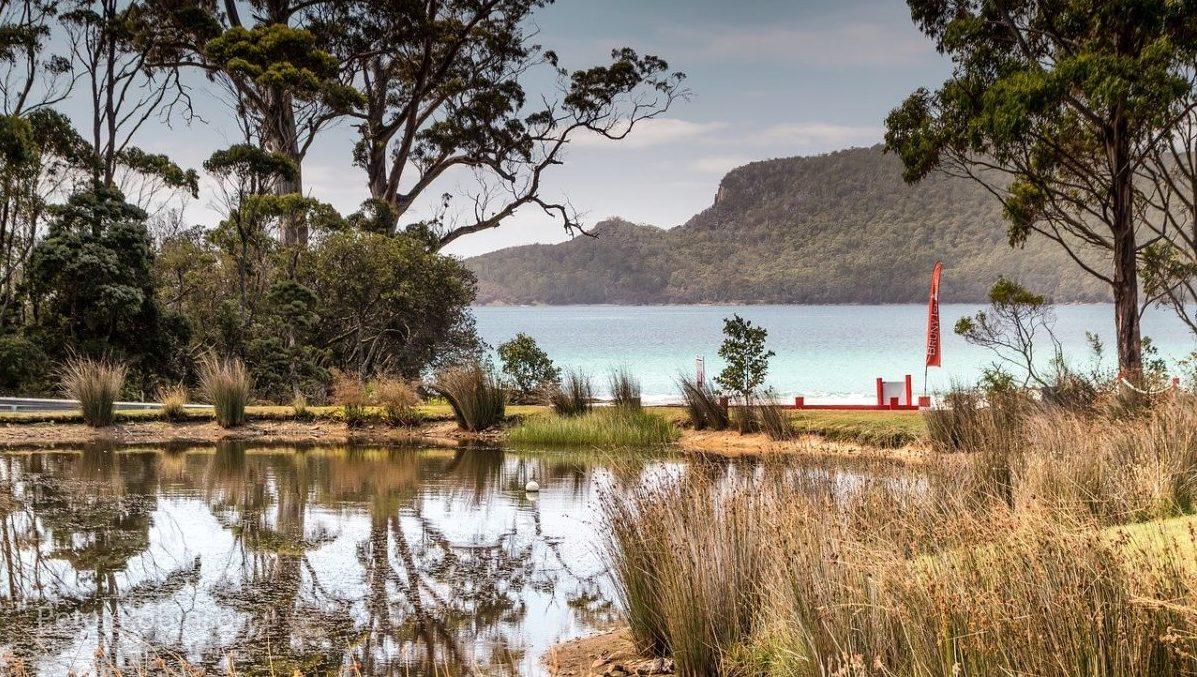 energie rinnovabili tasmania