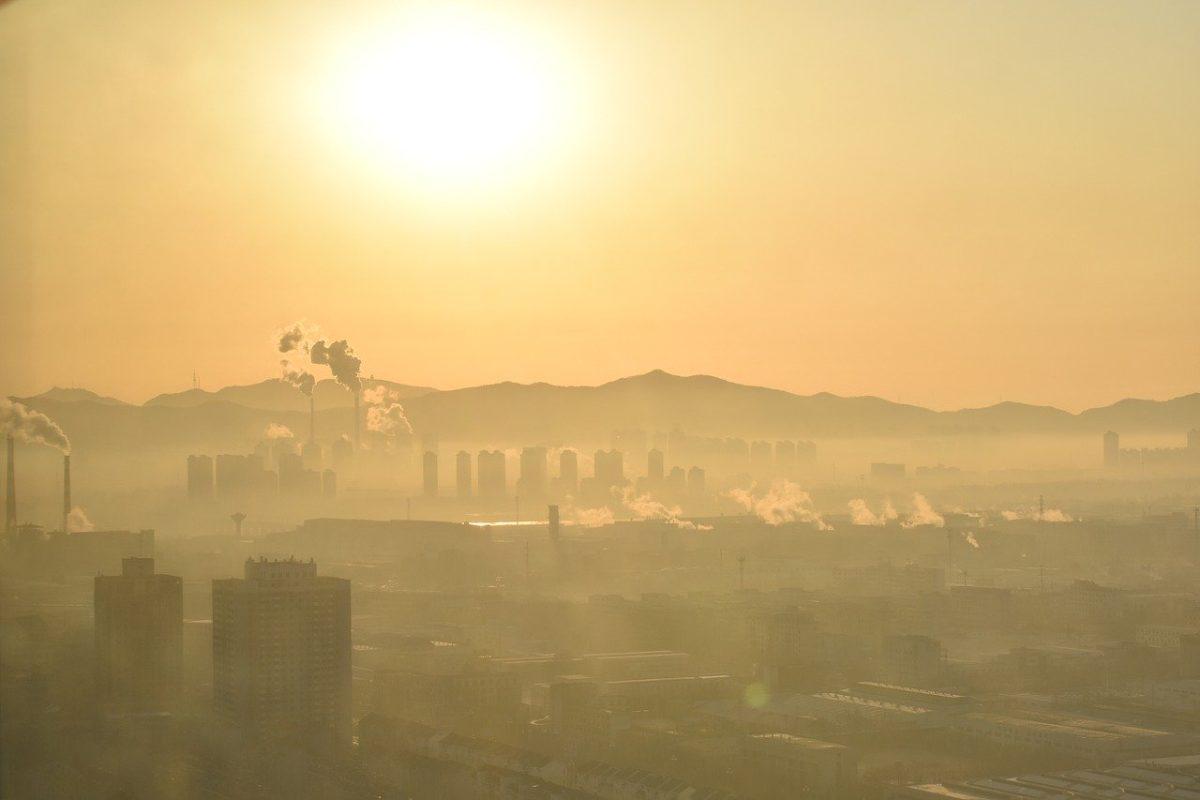 Supervisione ambientale: gli effetti del coronavirus in Cina