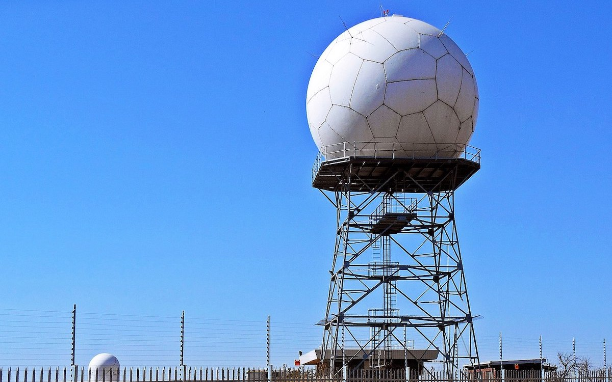 servizi meteorologici