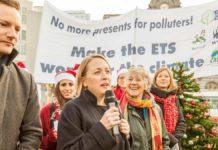Taglio delle emissioni