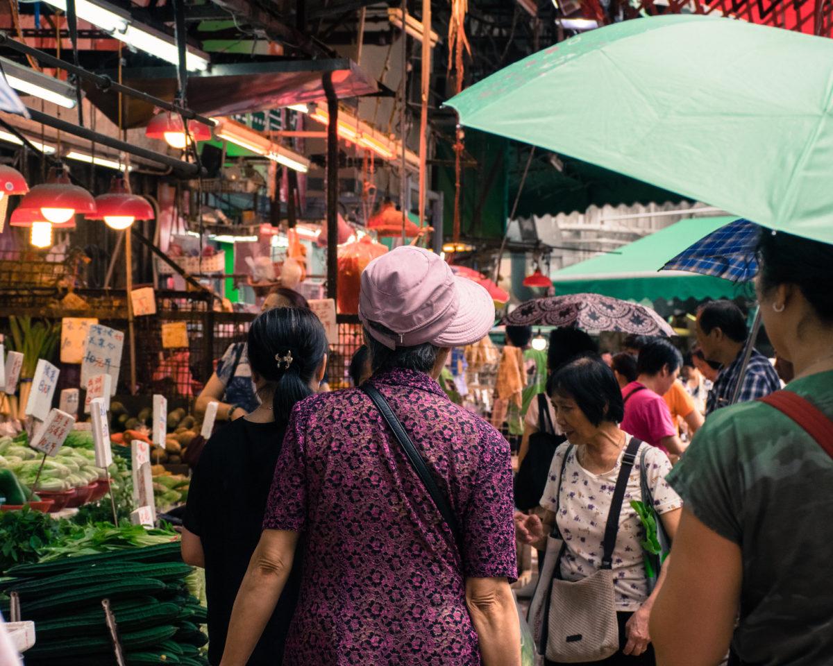 mercati fauna selvatica