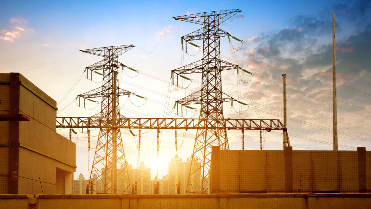 consumi elettrici in Italia